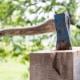 cut down a tree header